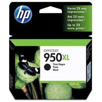 Imagem de CARTUCHO HP CN045AL OFFICEJET (950 XL) 53ML PRETO