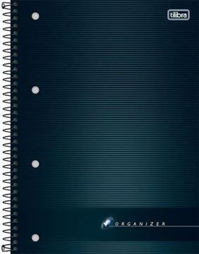 Imagem de CADERNO UNIV.EXECUTIVE ORGANIZER PROF. 100F TILIBRA