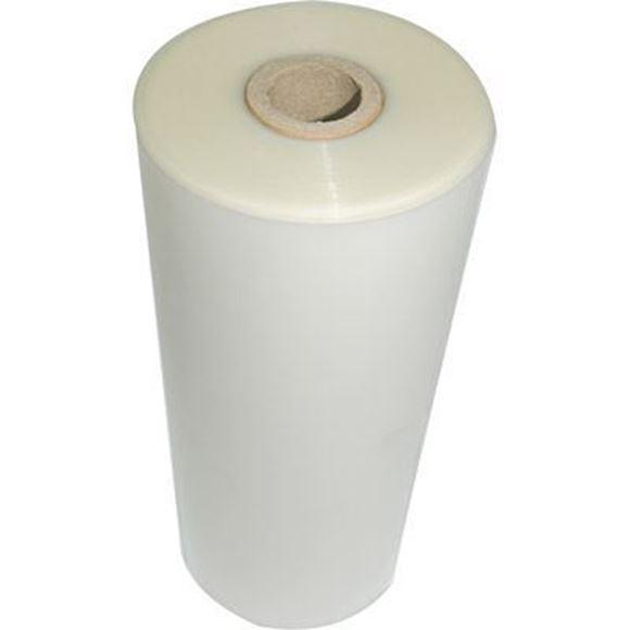 Picture of PLASTICO PLASTIFICADORA 23CMX60M 0.05 MICRAS C/100 USA