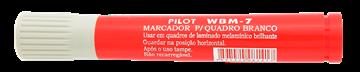 Imagem de CANETA MARCADOR QUADRO BRANCO VERMELHA WBM-7 PILOT