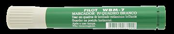 Imagem de CANETA MARCADOR QUADRO BRANCO VERDE WBM-7 PILOT